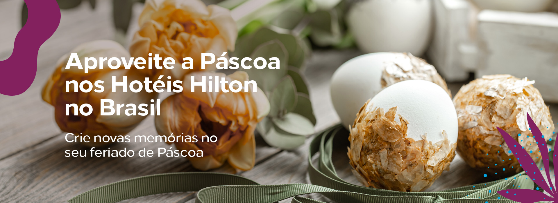 hilton-pascoa